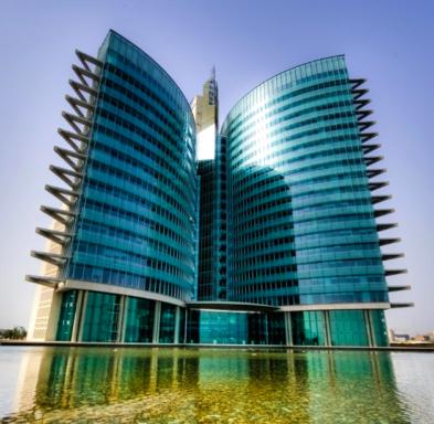 KPC Auditorium, Kuwait