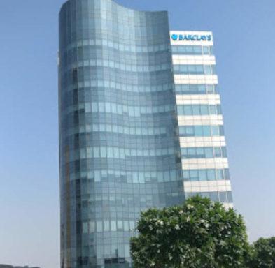 Barclay's Office, Noida, India